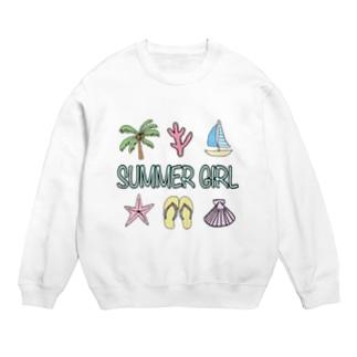 Summer Girl🌴 Sweats