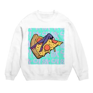 欲望のピザ🍕 GUILTY PLEASURE PIZZA HIGH HEEL Sweats