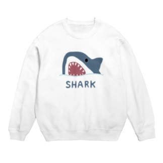 サメ Sweats