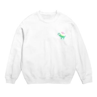 シュールな動物~ティラノサウルス~ Sweats