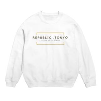 REPUBLIC.TOKYO Sweats