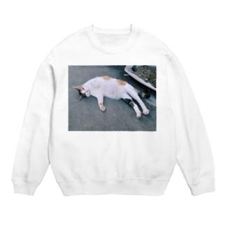 魔性の猫 Sweats