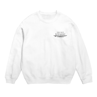 Food Truck OFFSHORE オリジナルグッズver.2 Sweats