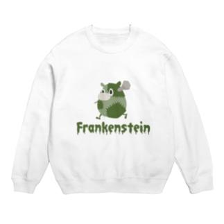 つぎはぎフランケン Frankenstein Sweats