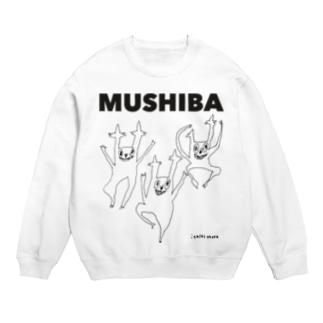 MUSHIBA Sweats
