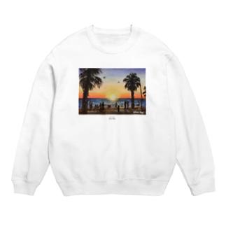 St.Kilda Beach Sweats