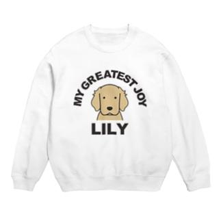 LILY Sweats