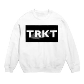 釣活(TRKT)コンセプト スウェット