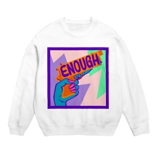 ENOUGH IS ENOUGH!!! ANTI GUN VIOLENCE Sweats