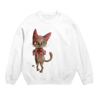 猫頭巾 Sweats