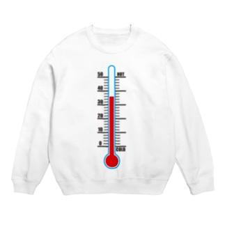 温度計 Sweats