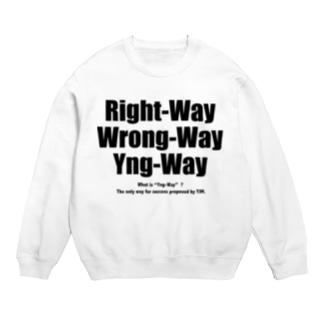 Yng-Way俺のやり方 Sweat