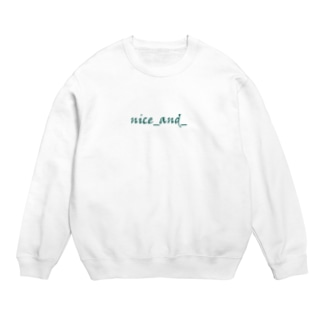 nice_and_natural Sweats