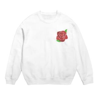 Rose Sweats