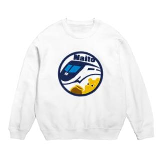 パ紋No.2769 Naito Sweats