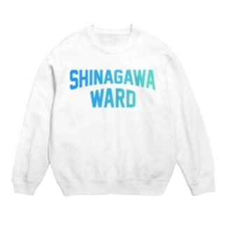 品川区 SHINAGAWA WARD Sweats