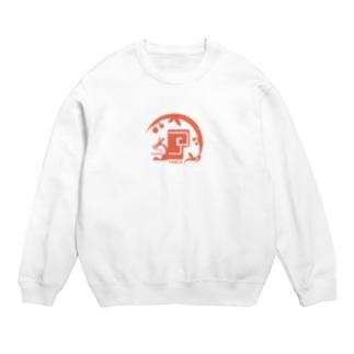 aniまる リス / Clothes Sweats