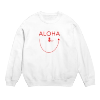 ALOHA Smile 165 Sweats