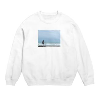 サーファーTシャツ Sweats