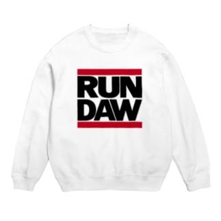 RUN DAW Sweats