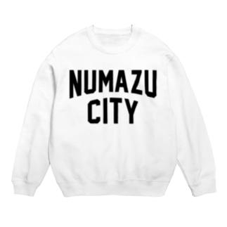 沼津市 NUMAZU CITY Sweats