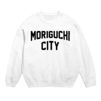 守口市 MORIGUCHI CITY Sweats