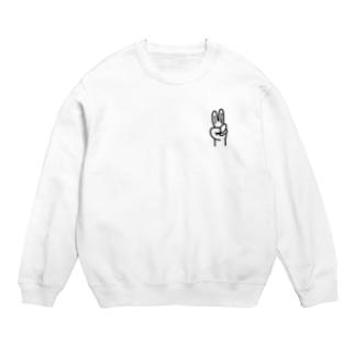 tntnワールドTシャツ Sweats