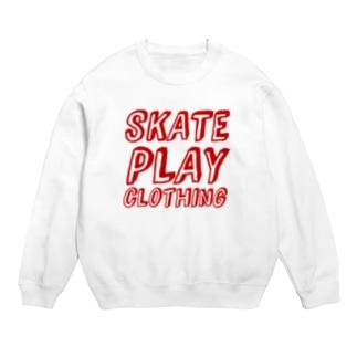 SKATE PLAY R Sweats