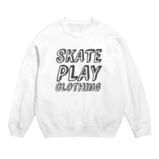 SKATE PLAY G Sweats
