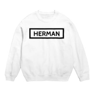 HERMAN Sweats