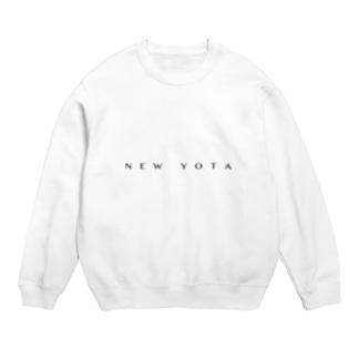 NEW YOTA LOGO2 Sweats
