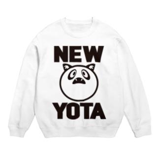 NEW YOTA LOGO1 Sweats