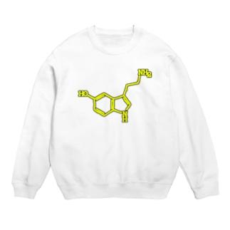 セロトニン-シンプル Sweats