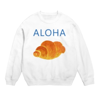 ALOHA!ロールパン Sweats