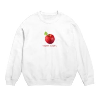 くりすますりんご Sweats