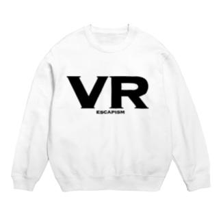 VR ESCAPISM -現実逃避- Sweats