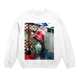 Campbell Coke Sweats