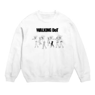 JUST WALKING DoT Sweats