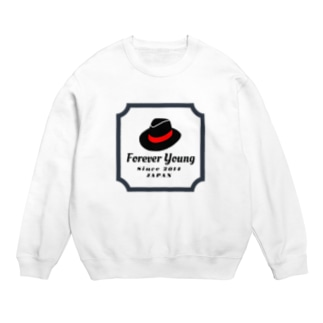 Forever Young Japan Sweats