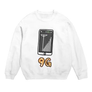 9G(ナインジー) Sweats