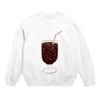 アイスコーヒー Sweats