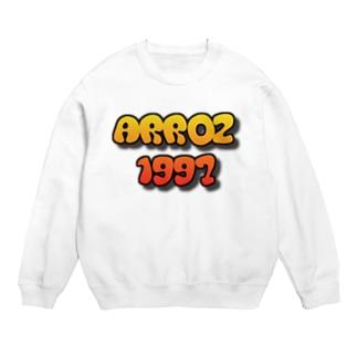 Arroz1997 スウェット