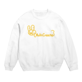 MultiCreateロゴ Sweats