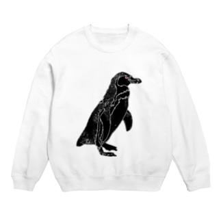 ペンギン スウェット