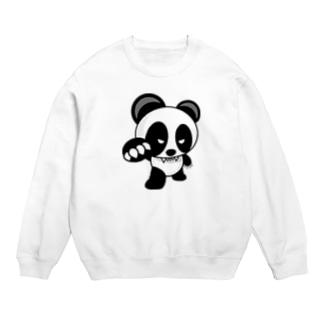 BASEfor Panda Sweats