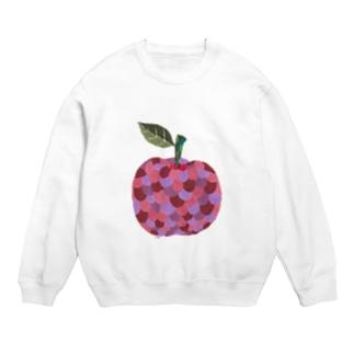 イケてるリンゴ Sweats
