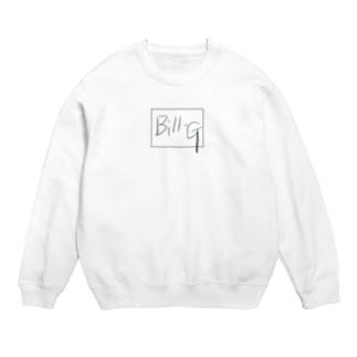 Bill-G オリジナルハット Sweats