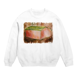 pinkhouse・greenroof Sweats