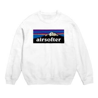 AIRSOFTER mountain Sweats
