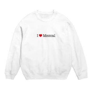 I love Mezcal Sweats